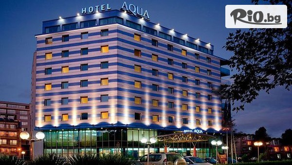 Хотел Аква 4* - thumb 1