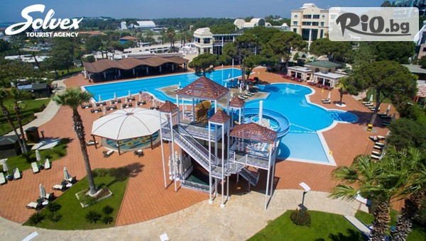 Хотел Fun & Sun Club Belek, Анталия #1