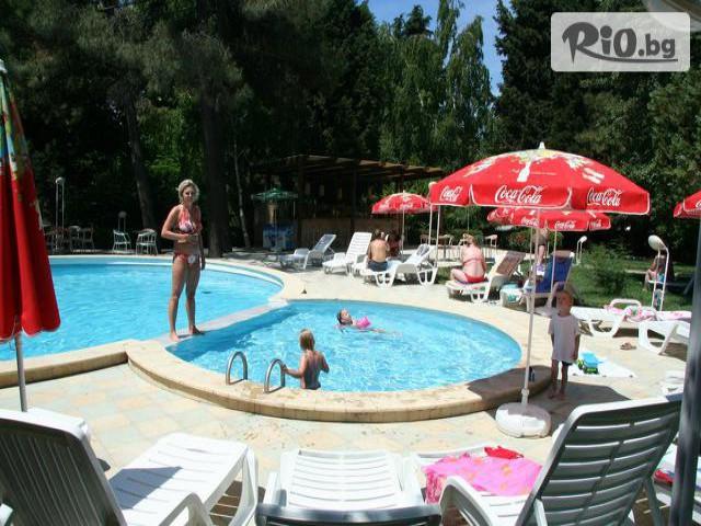 Парк Хотел Оазис Галерия #2