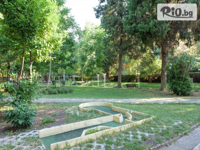 Парк Хотел Оазис Галерия #5