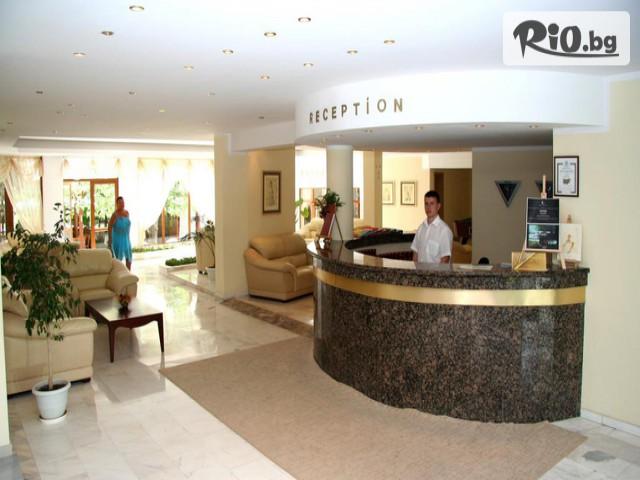 Парк Хотел Оазис Галерия #13
