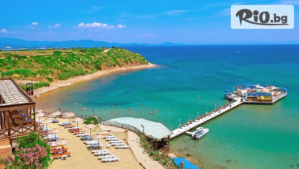 Хотел Didim Beach Resort &Spa 5* #1