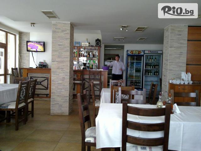 Хотел Росица Галерия снимка №4
