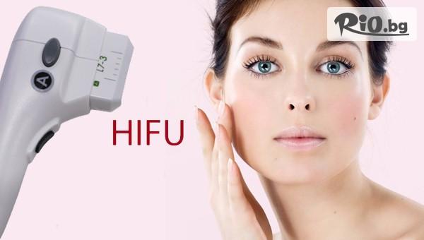 HIFU неоперативен лифтинг #1