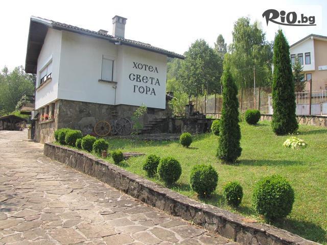 Хотел Света Гора Галерия снимка №1