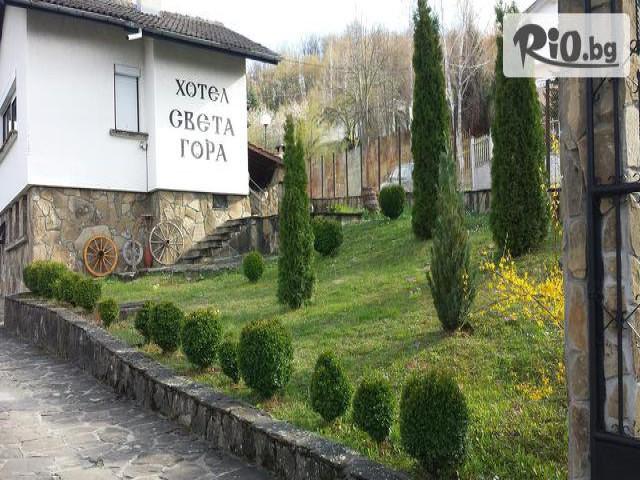 Хотел Света Гора Галерия снимка №2