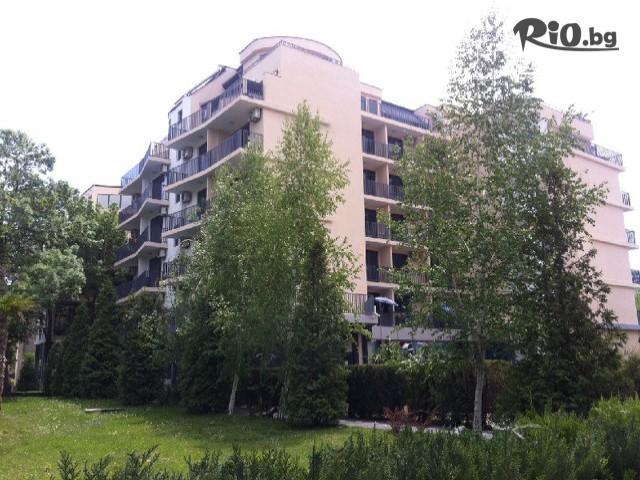 Хотел Сапфир Галерия снимка №2
