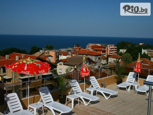 Семеен хотел Русалка Галерия #5