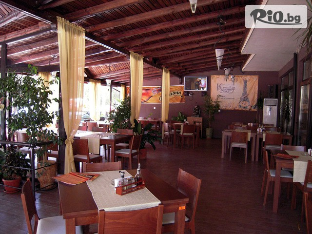 Семеен хотел Русалка Галерия #9