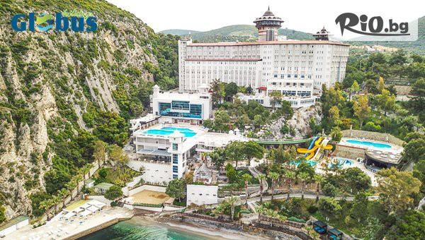 Ladonia Hotels Adakule 5*, Кушадасъ #1