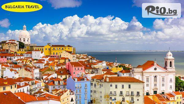 Португалия и Испания #1