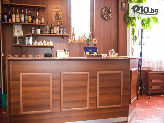 Хотел Ивел Галерия #4