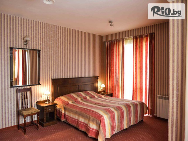 Хотел Ивел Галерия #10
