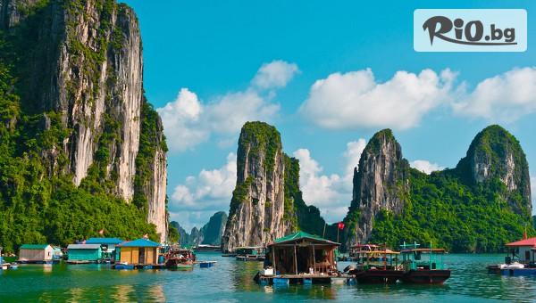 Виетнам и Камбоджа #1