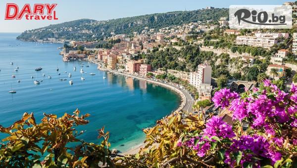 Екскурзия до Ница и Барселона #1