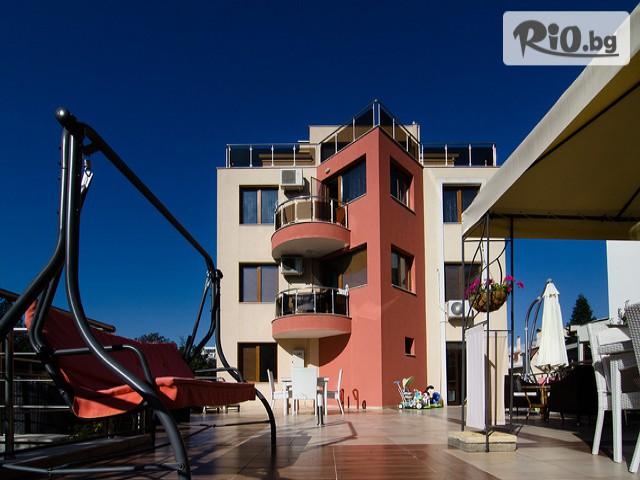 Апартаменти Фантазия 3* Галерия #1