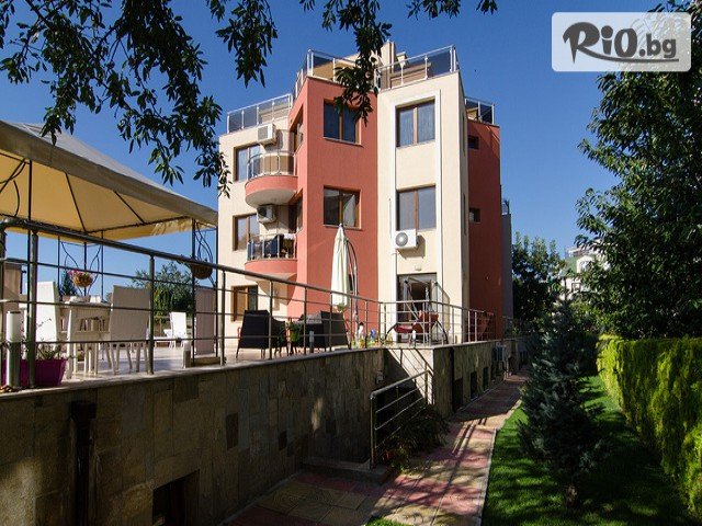 Апартаменти Фантазия 3* Галерия #2