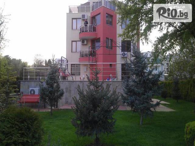 Апартаменти Фантазия 3* Галерия #3