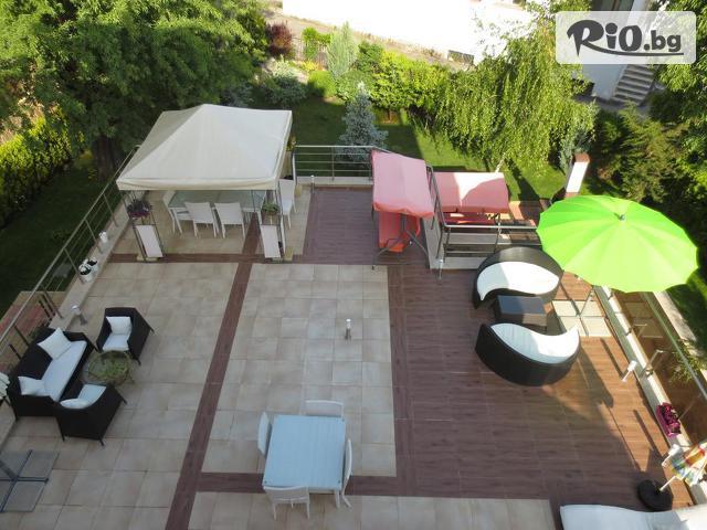 Апартаменти Фантазия 3* Галерия #8
