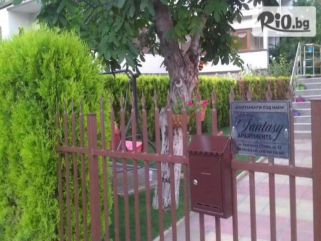 Апартаменти Фантазия 3* Галерия #16
