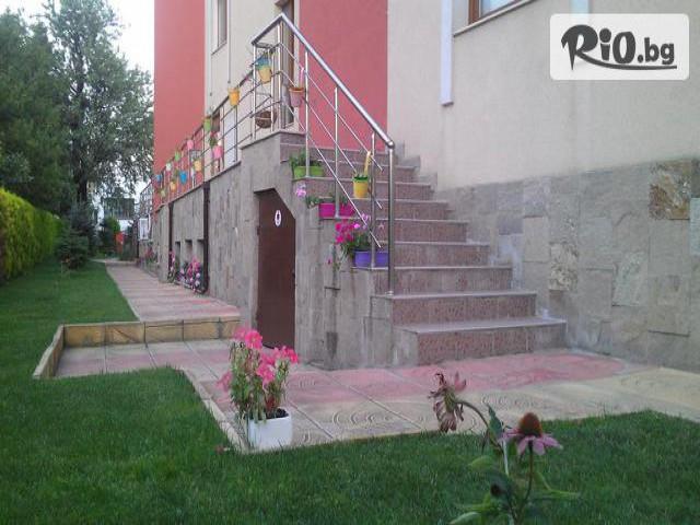 Апартаменти Фантазия 3* Галерия #19