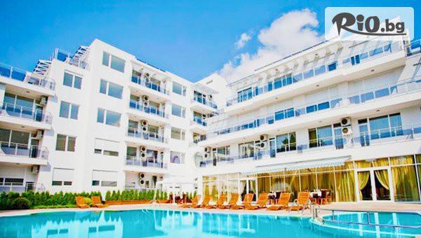 Хотел Инкогнито 3*, Поморие #1
