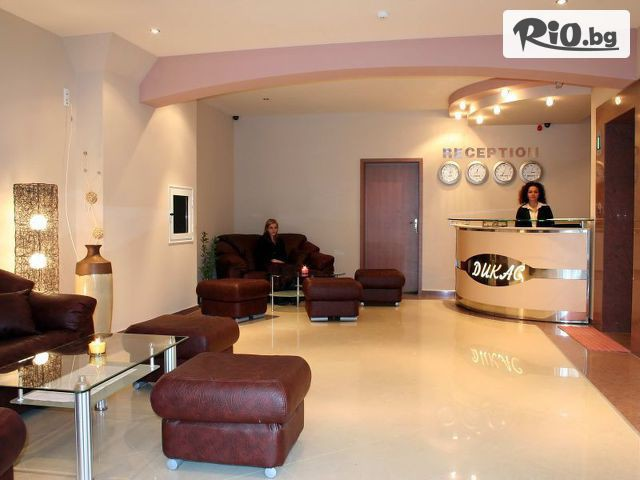 Хотел Дикас Галерия #2