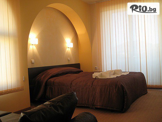 Хотел Дикас Галерия #9