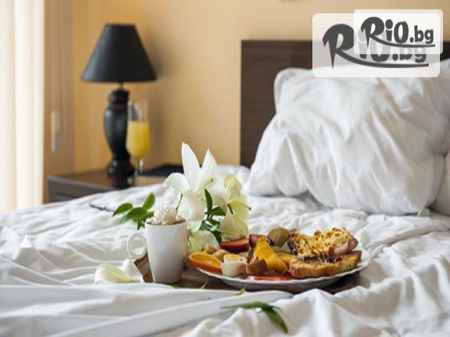 Хотел Дикас Галерия #10