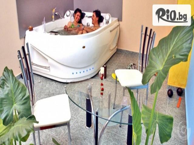 Хотел Дикас Галерия #16