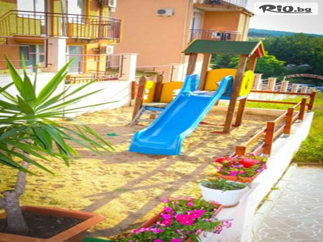 Хотел Аполис Галерия #6
