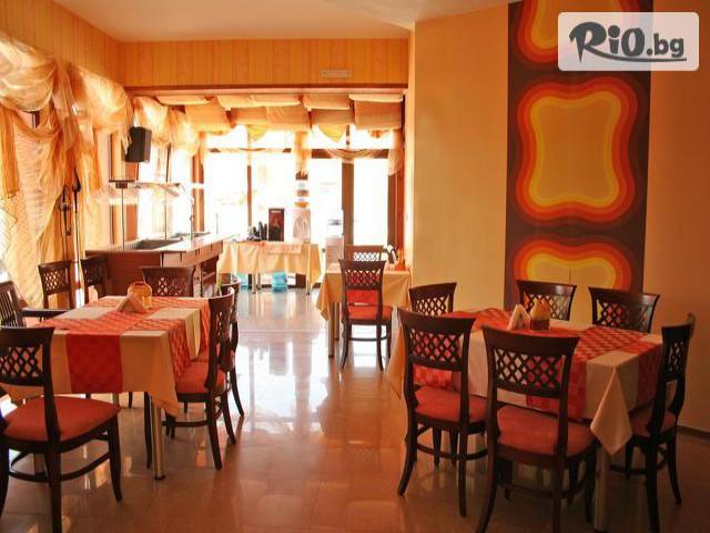 Хотел Аполис Галерия #14