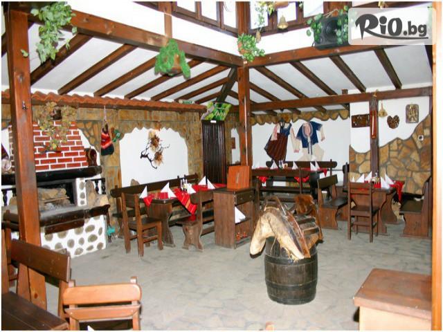 Фамилна къща и механа Ореха Галерия #11