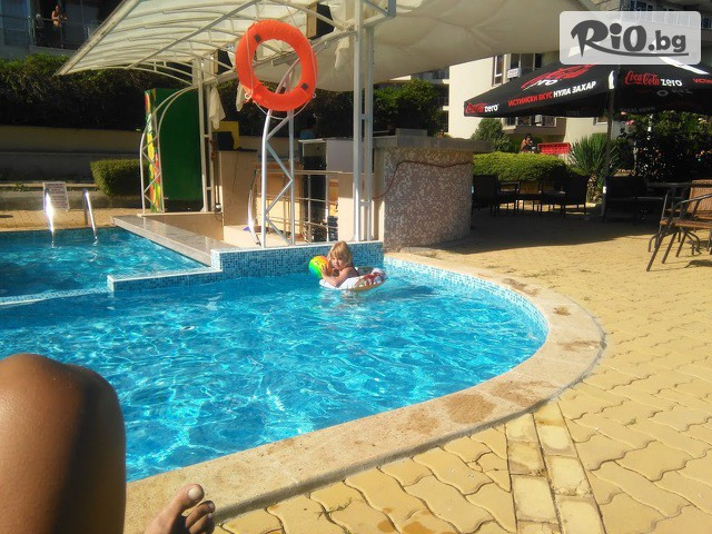 Семеен хотел Африкана Галерия #6