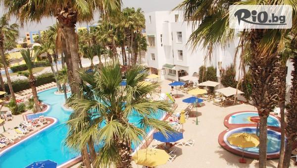 Hotel Nesrine 4*, Хамамет #1