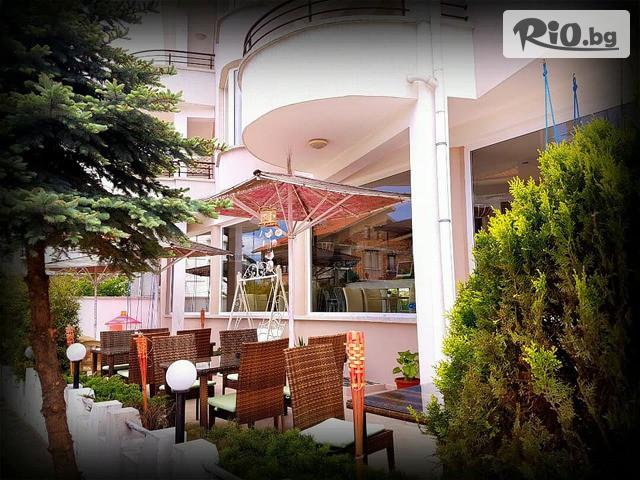 Хотел Андре Галерия #4
