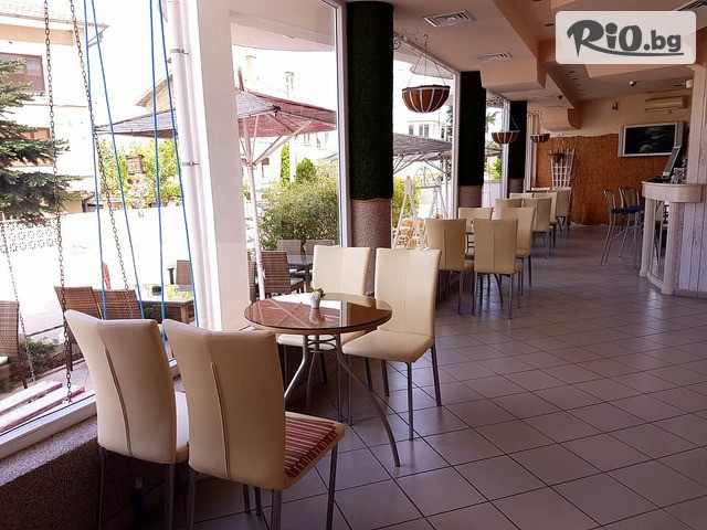 Хотел Андре Галерия #7