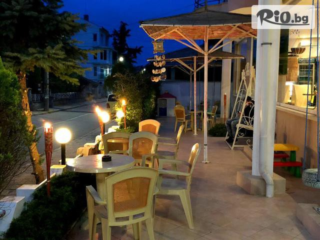 Хотел Андре Галерия #9
