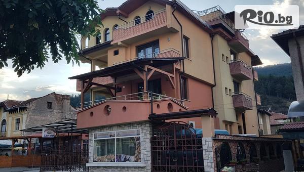 Къща за гости Sky Garden #1