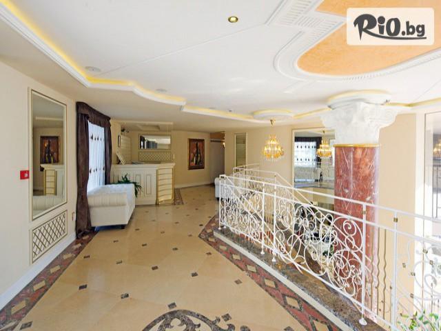 Хотел Golden Ina Галерия #10