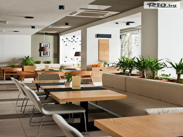 Basilico Bar & Dinner Галерия #3