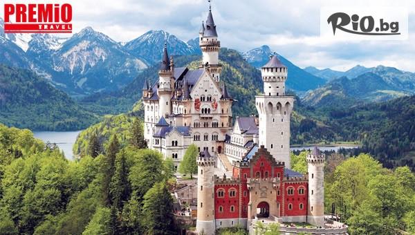 Екскурзия до Германия #1