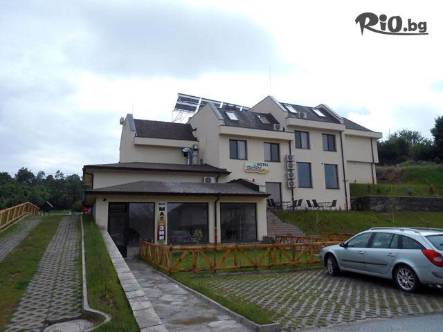 Хотел Енчеви Галерия #1
