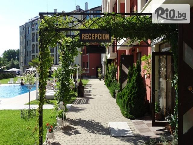 PRIMEA BEACH Residence 3* Галерия #4