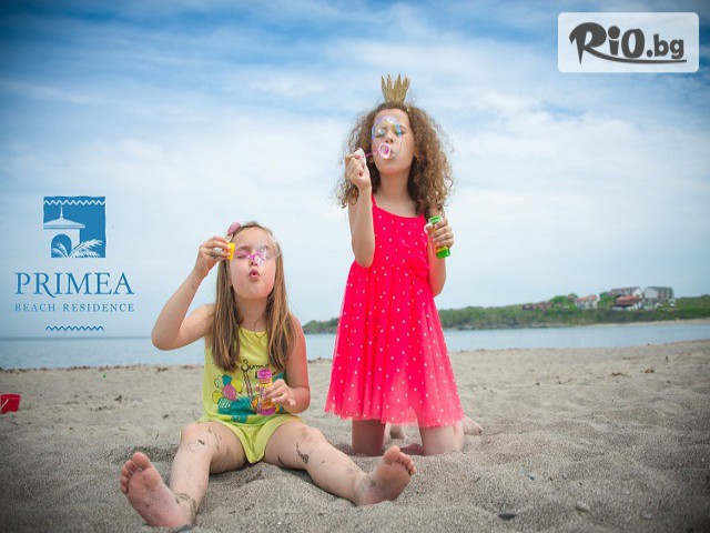 PRIMEA BEACH Residence 3* Галерия #12