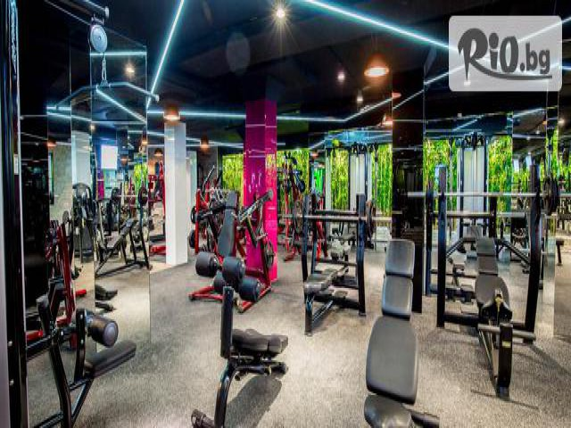 Pulse Fitness & SPA Галерия #10
