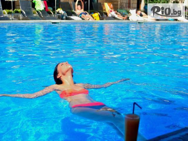 Хотел Велина 4* Галерия снимка №2