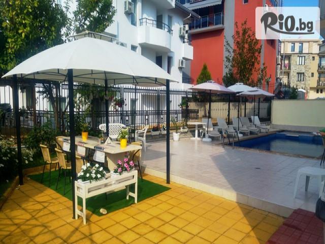 Хотел Сага Галерия #4