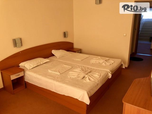 Хотел Сага Галерия #7
