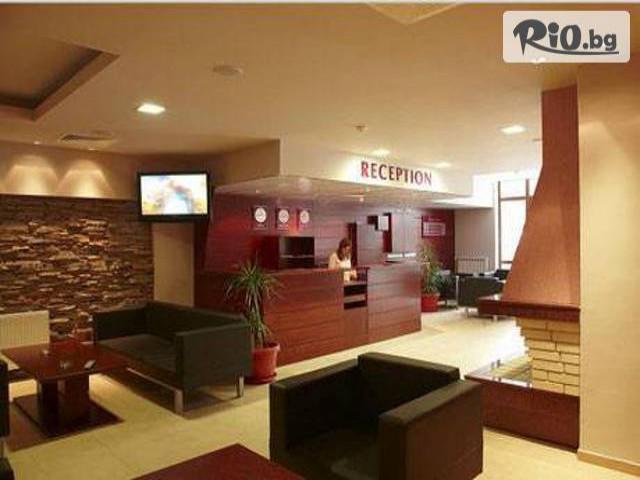 Хотел Стрийм Ризорт 3* Галерия #3